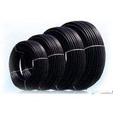 Труба ПНД 50 мм (100 м): полиэтилен низкого давления, фото 4