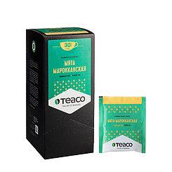 Мята марокканская Чай пакетированный на чашку 30 пак.