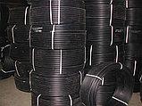 Труба ПНД 40 мм (100 м): полиэтилен низкого давления, фото 5