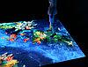 Интерактивный led пол, фото 5