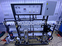 Система обратного осмоса FTG MO 6- 6000л/ч