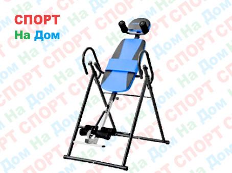 Инверсионный стол для лечения позвоночника до 100 кг