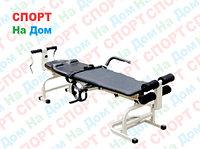 Тракционный стол до 100 кг. для лечения позвоночника