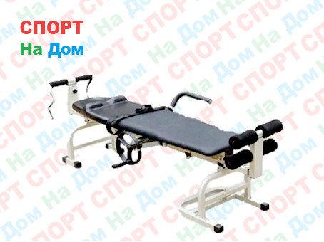 Тракционный стол до 100 кг. для лечения позвоночника, фото 2