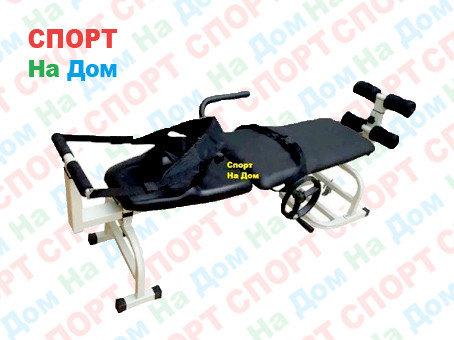 Стол для сухой вытяжки позвоночника до 80 кг, фото 2