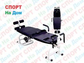 Стол тракционный для лечения позвоночника до 120 кг.