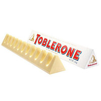 Шоколад Toblerone White белый Швейцария 100гр.