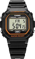 Наручные часы Casio F-108WH-8A2, фото 1