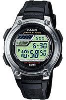 Наручные часы Casio W-212H-1A, фото 1