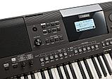 Синтезатор Yamaha PSR-E463, фото 3