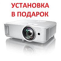 Проектор Optoma X308STe, фото 1