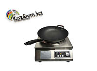 Плита индукционная со сковородой HL-C35A1 (340х405мм, 3,5 кВт, 220В)