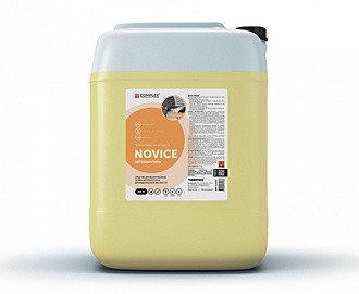 Концентрированное средство для бесконтактной мойки автомобиля Complex® NOVICE, 20 л., фото 2