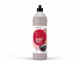 Высокопенный ручной нано-шампунь. 2 фаза Complex® NANO Next, 1 л.