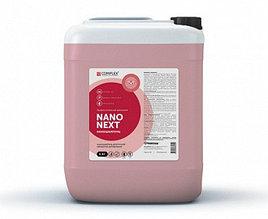 Высокопенный ручной нано-шампунь. 2 фаза Complex® NANO Next, 5 л.