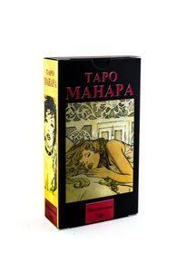 Карты Таро Манара Русская серия
