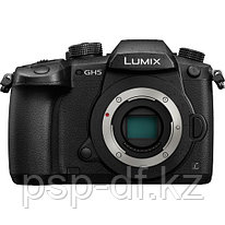 Фотоаппарат Panasonic Lumix DC-GH5 Body(меню на русском языке)