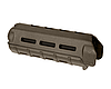 Magpul® Цевье Magpul® MOE® M-LOK® Hand Guard, Carbine-Length для AR15/M4 MAG424