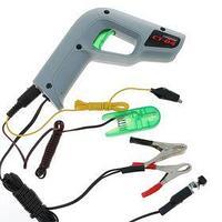 Стробоскоп СТ-04, 10-32 В, питание от аккумулятора автомобиля