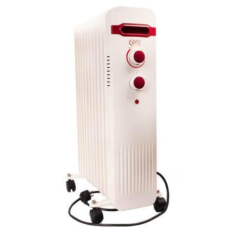 Обогреватель-радиатор масляный GIPFEL [2500 W] (9 секций)