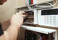 Установка и монтаж охранно пожарной сигнализации ОПС