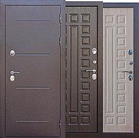 Входная дверь Изотерма с терморазрывом.