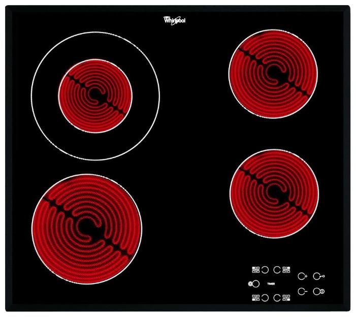 Встраиваемая поверхность whirlpool AKT 8130 BA