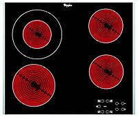 Встраиваемая поверхность whirlpool AKT 8130 LX