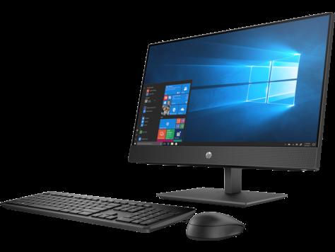 Моноблок HP Europe/ProOne 440 G5/Core i7/9700T/2 GHz/16 Gb/512 Gb/DVD+/-RW/Graphics/UHD 630/256 Mb/Windows 10/