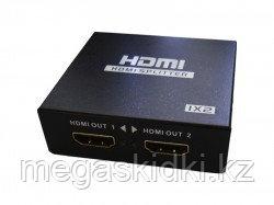 Сплиттер HDMI MT-SP102M