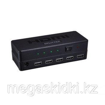 Сплиттер HDMI HDSP4-P 1x4