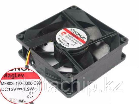 Вентилятор SUNON ME80251VX-000U-A99