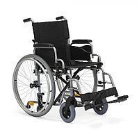 """Коляска инвалидная Н001 17"""""""