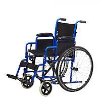 """Коляска инвалидная Н035 18"""""""