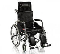 Коляска инвалидная Н008В