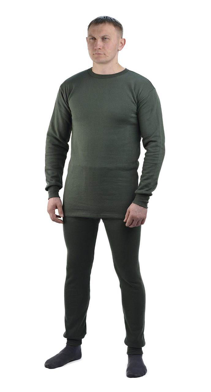Нательное белье зимнее мужское в Алматы