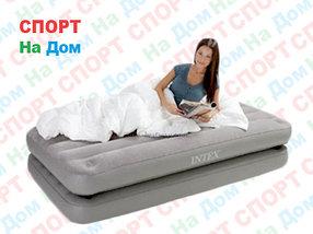 Матрас-кровать надувной Intex 67743 (Габариты: 191 х 99 х 46 см)