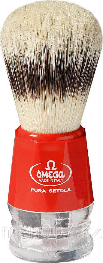 Omega 10218 (Помазок кабан) (красный)