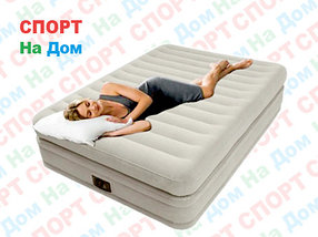 Кровать надувная Intex 64446 ( размеры: 203 х 152 х 51 см )