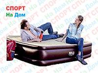 Надувная кровать - матрас Bestwey 67597 (Габариты: 203 х 152 х 43 см)