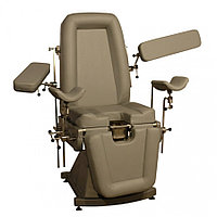 Гинекологическое кресло для осмотра и вмешательства GT01-S