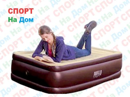Надувная кровать - матрас Bestwey 67596 (Габариты: 191 х 97 х 43 см)