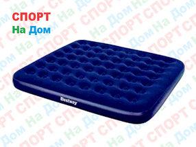 Надувной матрас Bestway 67004 (размеры: 203 х 183 х 22 см)