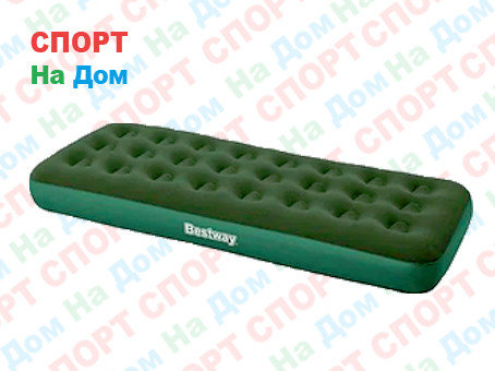 Надувной матрас Bestway 67446 (размеры: 185 х 76 х 22 см ), фото 2