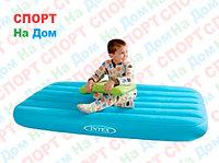 Детский надувной матрас Intex 66801