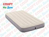Матрас надувной Intex 64707 Белый (Габариты: 191 х 99 х 25 см)