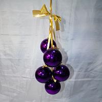 Новогодние украшение 50 см, фото 1