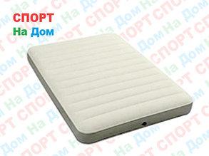 Надувной матрас Intex 64702 Белый (Габариты: 137 х 191 х 25 см), фото 2