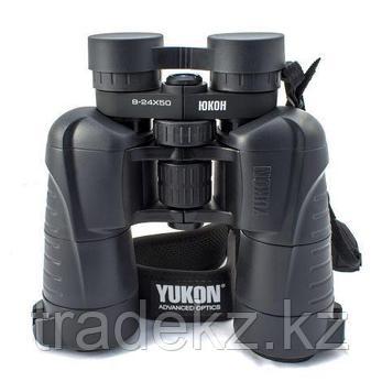 Бинокль призменный Юкон (Yukon) Pro 7x50 WA, фото 2