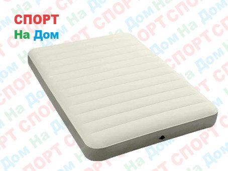 Надувной матрас Intex 64703 Белый (Габариты: 152 х 191 х 25 см), фото 2
